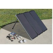 solar panel kit systems