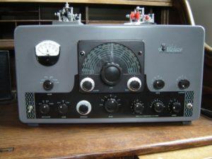 USED RADIO