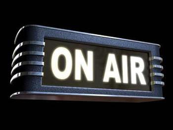 shortwave broadcasting