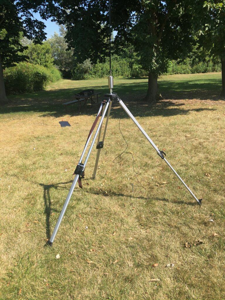 off grid radio training