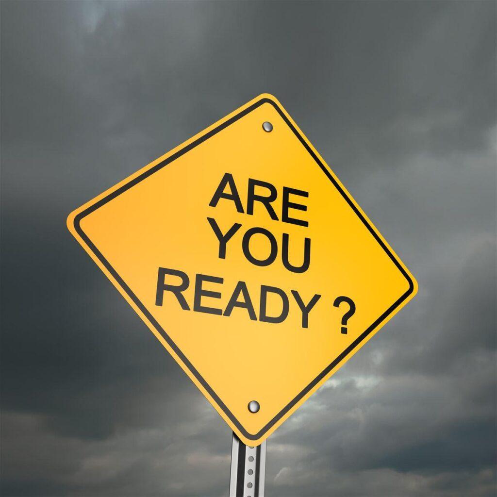 survival and preparedness
